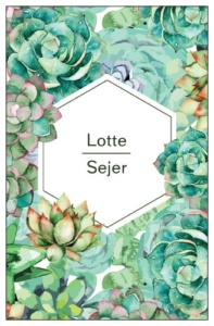 Muskelterapeut Lotte Sejer